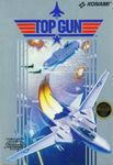 Video Game: Top Gun [NES]