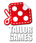 Board Game Publisher: Tailor Games