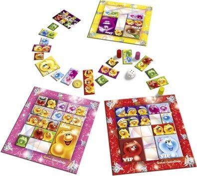 Board Game: Gelini Nightlife