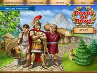Video Game: Roads of Rome