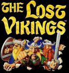 Series: The Lost Vikings