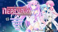 Video Game: Hyperdimension Neptunia Re;birth 2