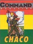 Board Game: The Chaco War