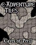 RPG Item: e-Adventure Tiles: Caves of Peril
