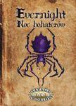 RPG Item: Evernight: noc bohaterów (Edycja limitowana)