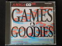 Video Game Compilation: Games & Goodies