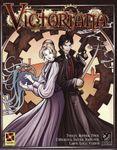 RPG Item: Victoriana (1st Edition)