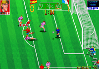 Video Game: Euro Football Champ