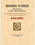 RPG Item: Dagaro