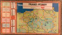 Board Game: Trans-Kombi