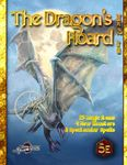 Issue: The Dragon's Hoard (Issue #2 - Jan 2021)