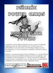 RPG Item: Psionic Power Cards: Psion/Wilder Powers
