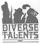 RPG Publisher: DTI (Diverse Talents, Incorporated)