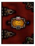 RPG Item: The Netbook of Magical Treasures (2002)