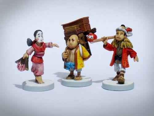 Board Game: Tokaido Collector's Edition