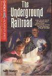 RPG Item: The Underground Railroad