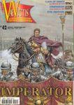 Board Game: Imperator