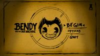 Video Game Compilation: Bendy and the Ink Machine