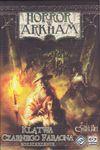 Board Game: Arkham Horror: Curse of the Dark Pharaoh Expansion
