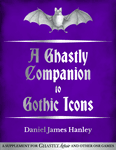 RPG Item: A Ghastly Companion to Gothic Icons