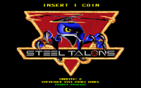 Video Game: Steel Talons