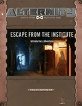 RPG Item: Escape From the Institute