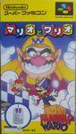 Video Game: Mario & Wario