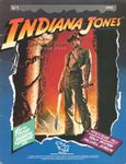 RPG Item: IJ1: Indiana Jones and the Temple of Doom