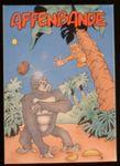 Board Game: Affenbande