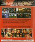 Video Game: Tekken Tag Tournament