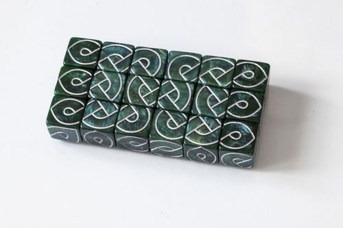 Board Game: Knot Dice