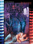 RPG Item: Revelations IV: Fall of the Malakim