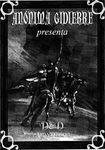 RPG Item: Anonima Gidierre presenta: D&D Avventure