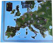 Board Game: Railways of Europe
