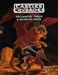RPG Item: Encounter Tables & Monster Index
