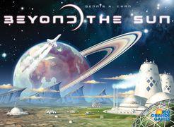 Beyond the Sun Cover Artwork