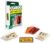 Board Game: Clue Suspect