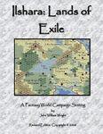 RPG Item: Ilshara: Lands of Exile