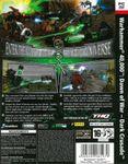 Video Game: Warhammer 40,000: Dawn of War – Dark Crusade