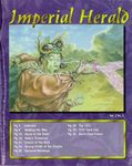 Issue: Imperial Herald (Volume 2, Issue 3 - 1996)