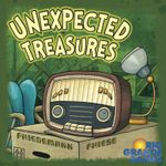 Board Game: Unexpected Treasures