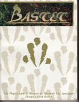 RPG Item: Book 1: Bastet