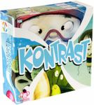 Board Game: Contrast