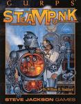 RPG Item: GURPS Steampunk