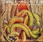 Board Game: Dwarf Mountain: A Game of Fantasy Adventure