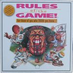 Board Game: Rules of the Game