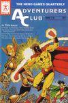 Issue: Adventurers Club (Issue 18 - Summer 1992)