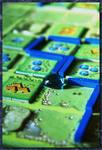 Board Game: Aquädukt