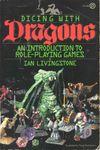 RPG Item: Dicing with Dragons