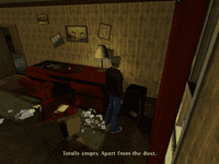 Video Game: Broken Sword: The Angel of Death
